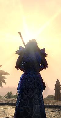 Nergal Solarius