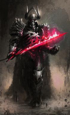 Rey Fúnebre