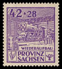 Provinz Sachsen
