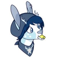 Deer [& Chaser]
