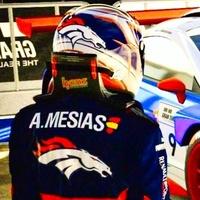 Antonio-Mesias