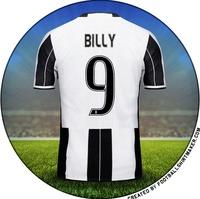 Billy l0