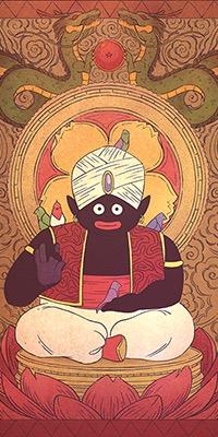 Siddhārtha Popo