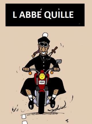 l abbé quille
