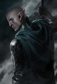 Dragon Age Trinity Forum RP 3-50