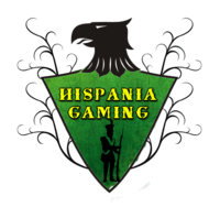 Hispania Gaming 1-54