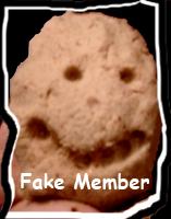 Fake Member