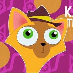 Karen de Kitten
