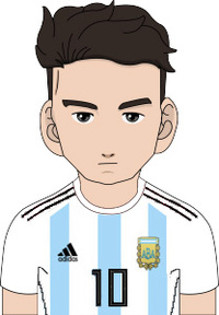 Ball 3D Argentina 28-72
