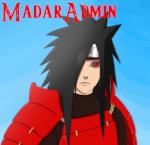 Madaradmin