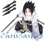 chriSASUKE