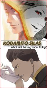 Kodaibito Silas