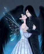 Dancing Fairy