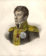 Sergent Duroc