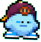 A Blue Kidd