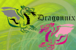Les Dragonnix