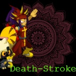 Death-Stroke