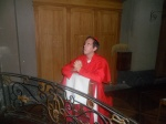 Cardinal Richard