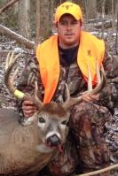 Whitetail Deer 114-17