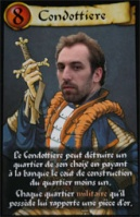 condotière