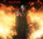 keyfoot