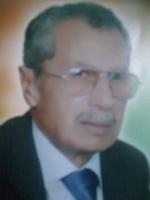 الشريف محمد خليل الشريف