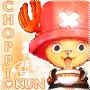 choppi-kun