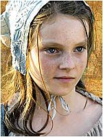 Elyaelle d'Izard