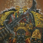 Warmaster Tek'Ra
