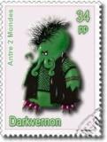 Darkvernon