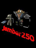 jamber250