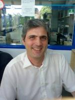 Jose Manuel Churio Calvo