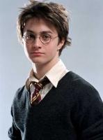 Harry Tiago Potter