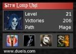 sith lord uni