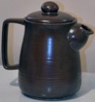 1140 Bulb Spout Coffee Pot - Lid 1141 - 23.3.72