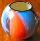 catherine anselmi bowl vase