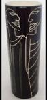catherine anselmi black and white vase