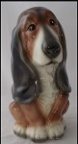 forestware tall dog