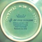1965 - 1973 air nz mark