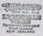 1967+ lynndale ware