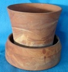 te rona #PLCP5 792 all in one plant pot