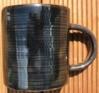 1076 Coffee Mug with C Handle 16.2.70
