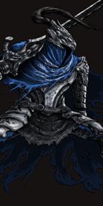 The_Fell_Knight_Artorias