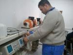 الكهربائي محمد المصري