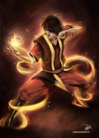 Ryu de Libra