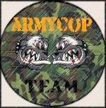salva armycop
