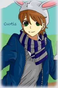 Curtis Doll