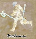 Walkerman