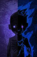 Soul-Dark Saber