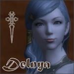 Delnya Donegan